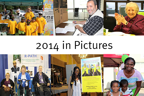 A Year in Photos: 2014