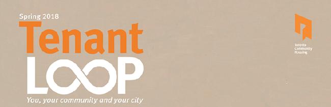 Tenant Loop banner.