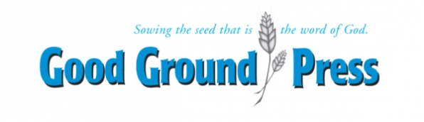 Good Ground Press logo