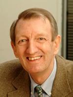 Chairman portrait