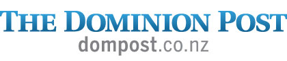 Dominion Post logo