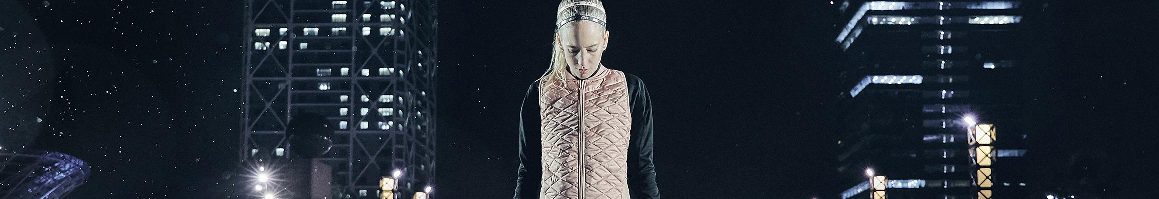 Lady Finisher | Nike Ambassador x Sprinter