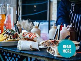 foodie markets