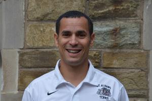 Karim Najdi, Director of Summer Programs