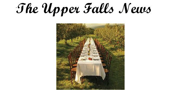 The Upper Falls News