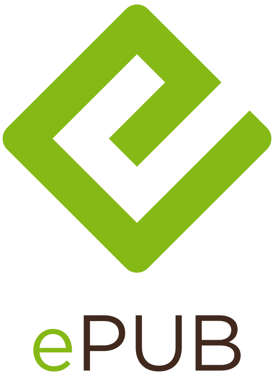 ePub logo