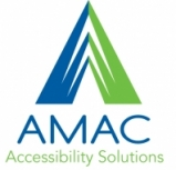 AMAC Accessibility Solutions logo.