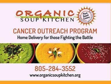 Organic Soup Kitchen logo