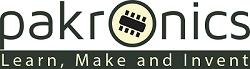 Pakronics - online DIY store