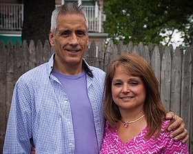 Pastors David & Ruth Brudnicki