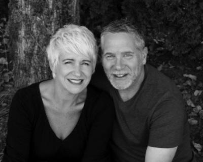 Pastors Mitch & Bonnie Burrows