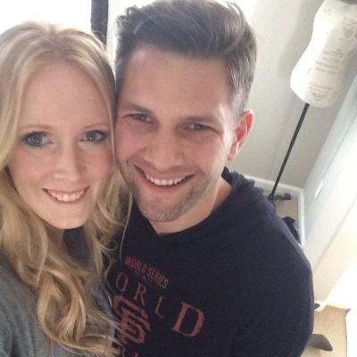 Pastor Brandon & Rachel Naramore