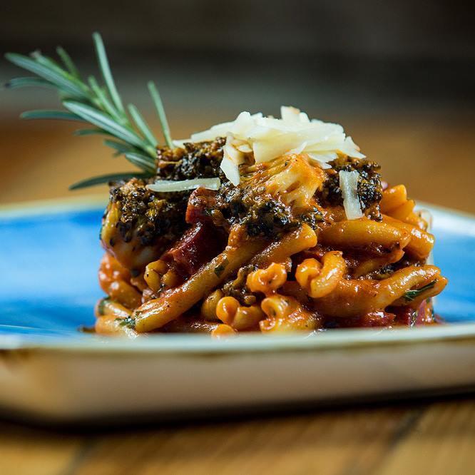 pasta antico restaurant jesmond newcastle