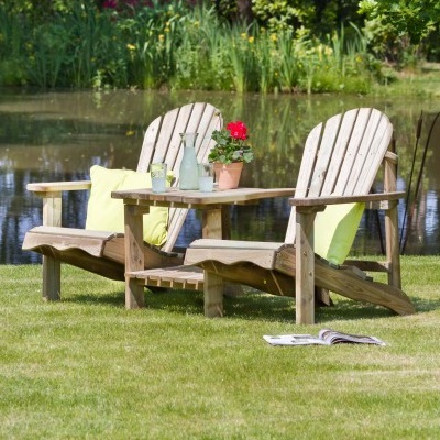 Garden Benches & Chairs