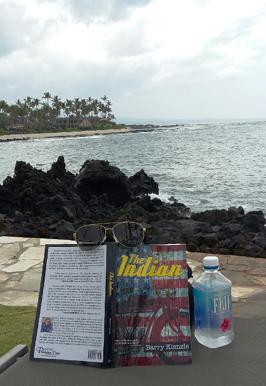 The Indian in Hawaii