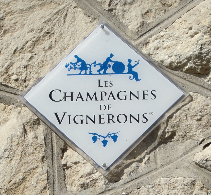 PAST:  Grower Champagnes Tasting