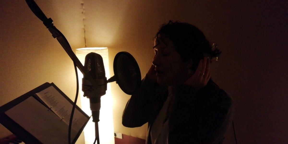Fiona Vocals