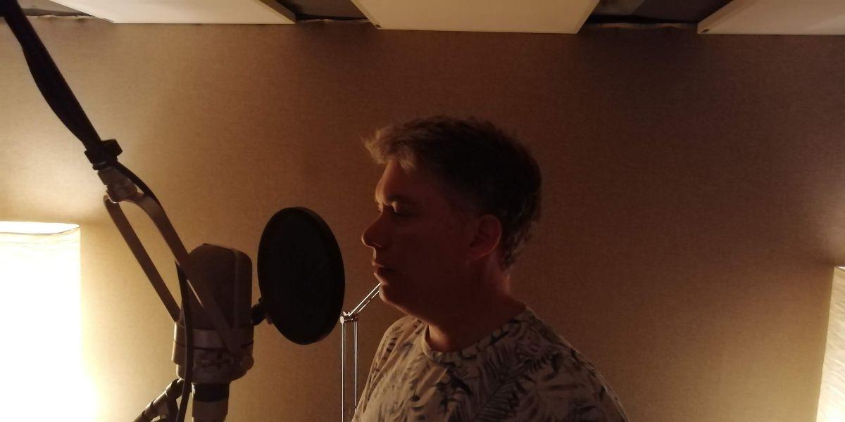 Brian Vocals