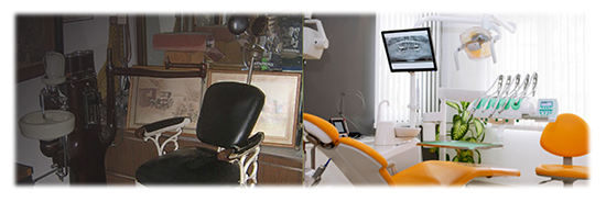 Dental Practice Transformation with DDR