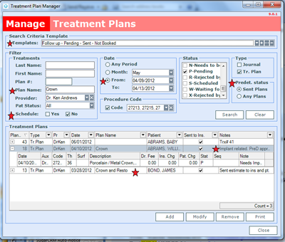 treatment plan manager webinar - may 9 - online