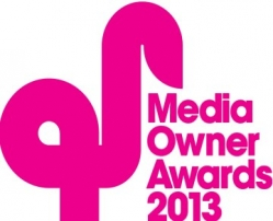 IPA Media Owner Awards 2013