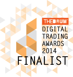 ISM shortlisted in The Drum Digital Trading Awards
