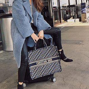 luxury travel bags