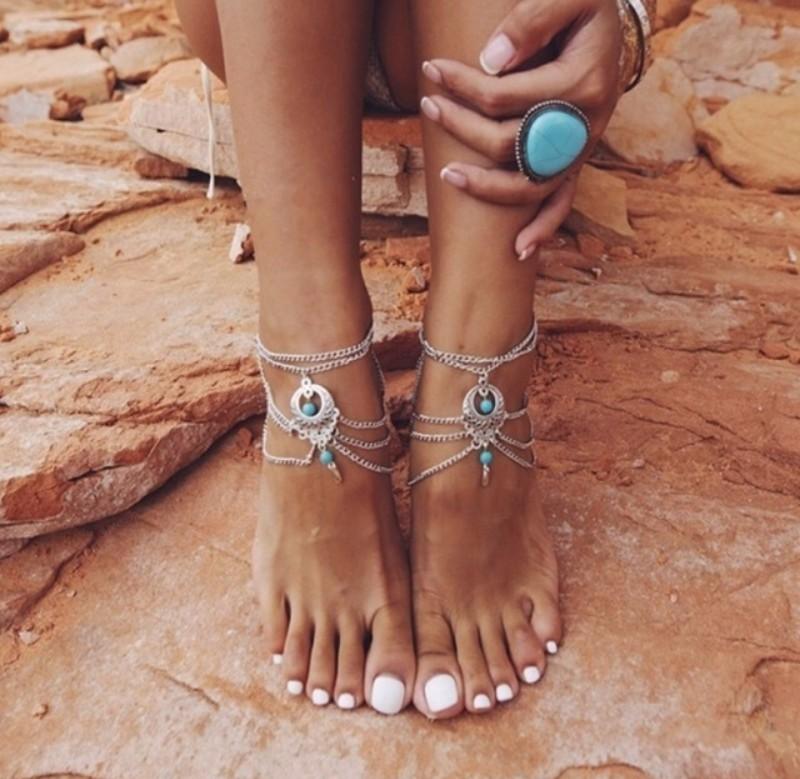 beach jewelry