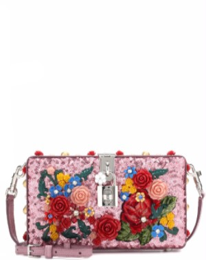 flower clutches