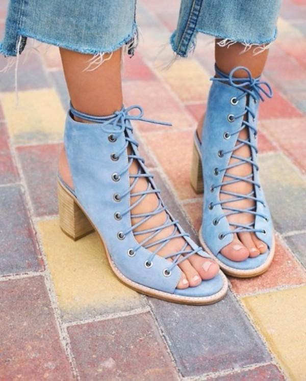 gradiator sandals