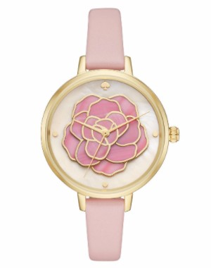 flower watches