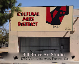 Bill Bruce Studios