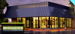 Biz Werx Professional Center