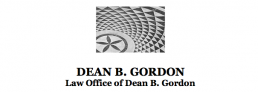 Law Offices of Dean B. Gordon