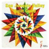 FAC presents Public Art Program - Art by San Joaquin Valley Quilt Guild