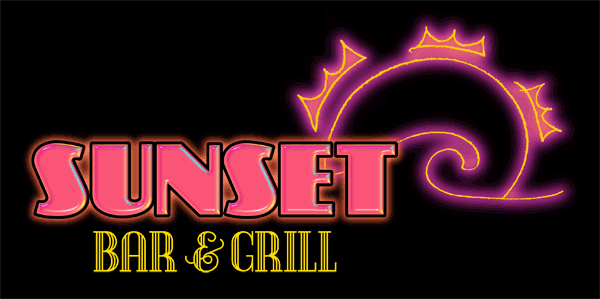 The Sunset Grill