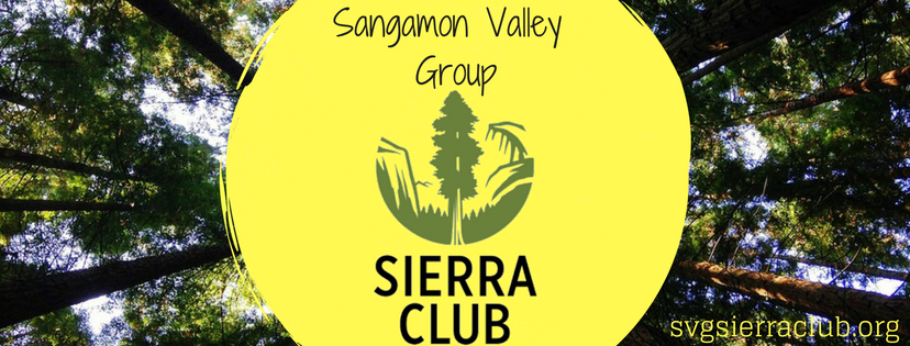 The Sangamon Sierran - News from your local Sierra Club Group