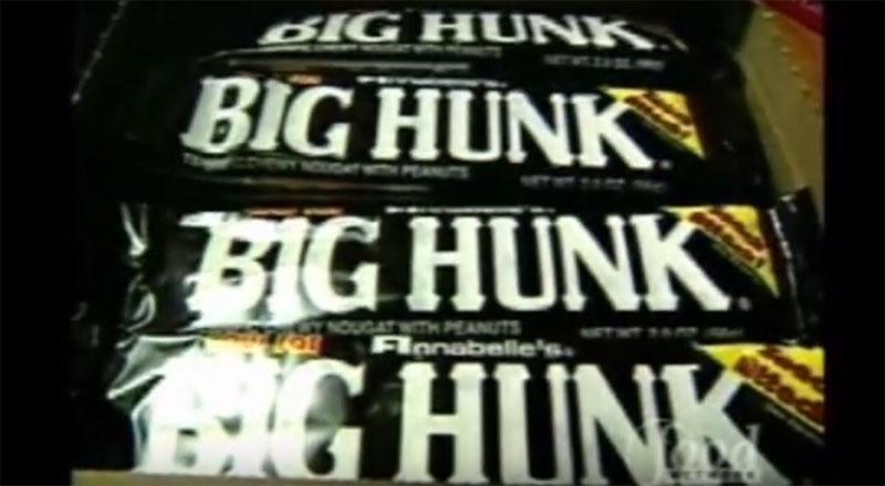 FOODTOOLS -  BIG HUNK