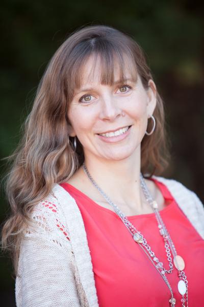 Natalia Gill, Holistic Health Coach