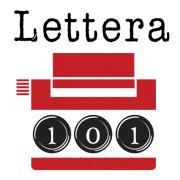 Logo Lettera101