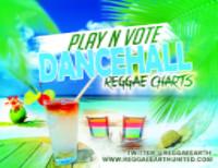 Dancehall Reggae Charts