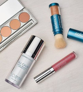30% OFF ALL Colorescience