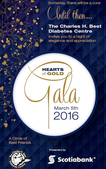 2016 Hearts of Gold Gala