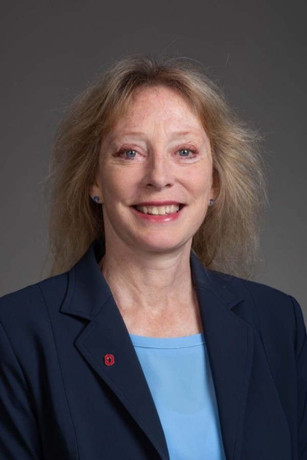 Alicia L. Bertone, DVM, PhD, Vice Provost for Graduate Studies and Dean of the Graduate School, Professor, Veterinary Clinical Sciences