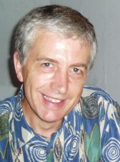Image of Alastair Christie
