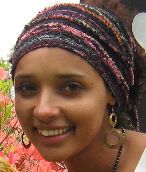 Image of Mara Menzies