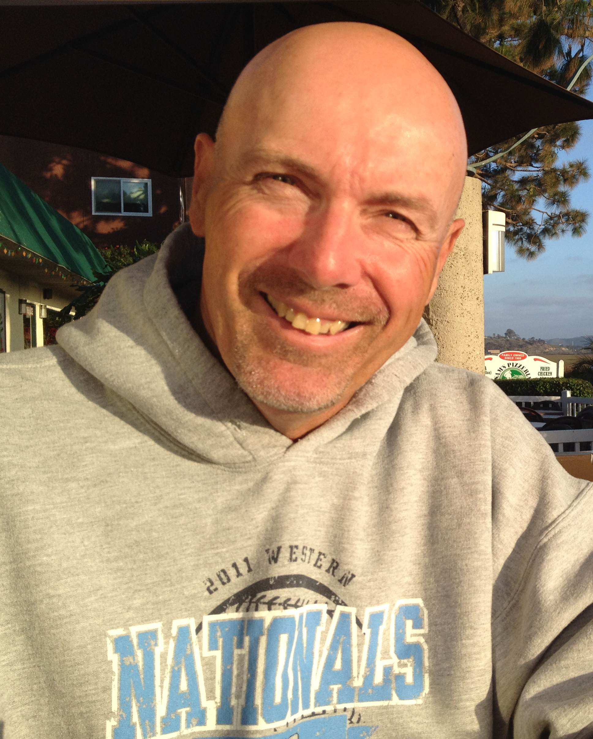John Michael Kelly