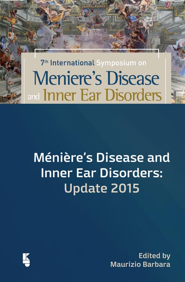 Meniere's Disease and Inner Ear Disorders