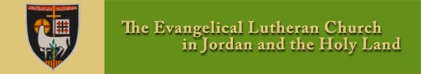 Evangelical Lutheran Church in Jordan and the Holy Land