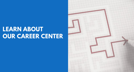 Learn About Our Career Center